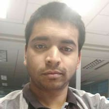 Rohit User Profile