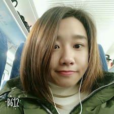 Nutzerprofil von 小爽子