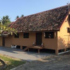 Kampung Terbak User Profile