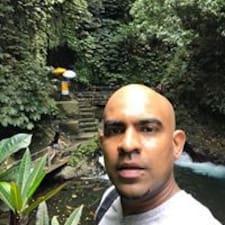 Profil korisnika Manjula