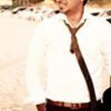 Профіль користувача Nabeel