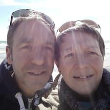 Caroline Et Patrick Brukerprofil
