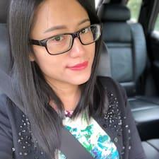 Gebruikersprofiel Qian Qian