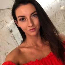 Georgia User Profile