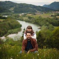Профиль пользователя Pr' Bohnec Countryside Experience