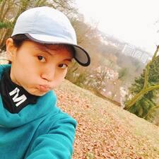 Profil utilisateur de 萱