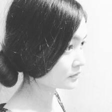 Ngoc-Huyen User Profile