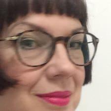 Alix felhasználói profilja