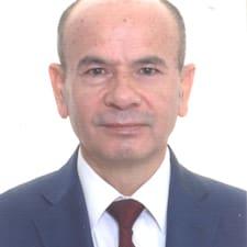 İlyas User Profile