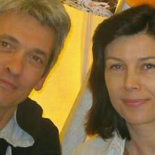 Profil utilisateur de Jérôme Et Noëlla