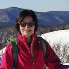 Marie Christine felhasználói profilja