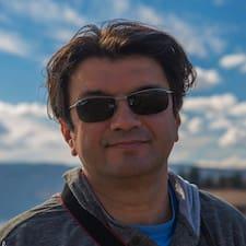 Profil korisnika Adrian Bogdan