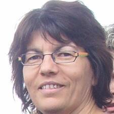 Profil utilisateur de Isabelle