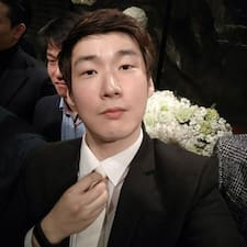 수원 felhasználói profilja
