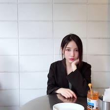 Профиль пользователя 可琪