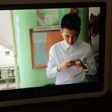 Zheng的用戶個人資料