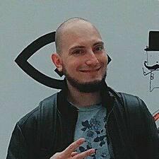Gebruikersprofiel Aleksei