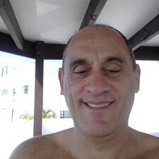 Melvyn Kullanıcı Profili
