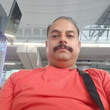 โพรไฟล์ผู้ใช้ Rajinder