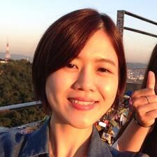 โพรไฟล์ผู้ใช้ Junghyun