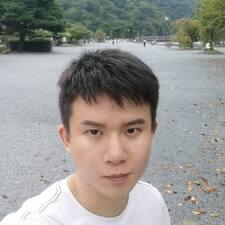 Profil utilisateur de YongQwe