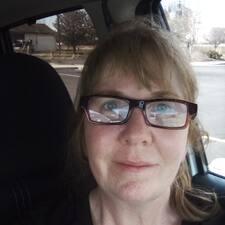 Gebruikersprofiel Kathy