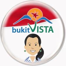 Wayana & Bukit Vista Hosts User Profile