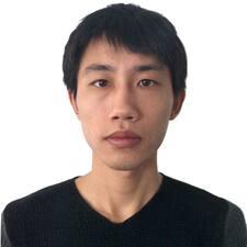 Gebruikersprofiel GuoYu