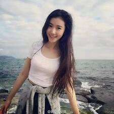 Perfil do utilizador de 南琦