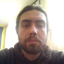 Profil Pengguna Davide