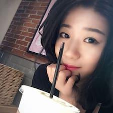 佳敏 - Uživatelský profil