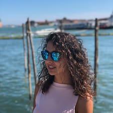 Aleksandrina User Profile