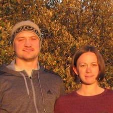 Travis & Erin Kullanıcı Profili