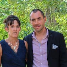 Profil korisnika Myriam Et Nicolas