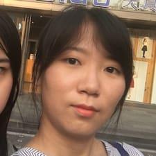 Profil utilisateur de 佳瑶