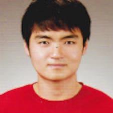 Sunho님의 사용자 프로필