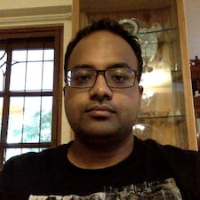Shashank User Profile