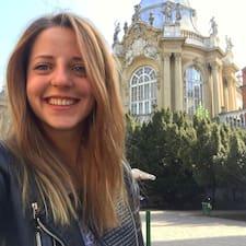Više informacija o domaćinu: Alina