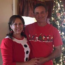 Marybell&Joe Brukerprofil