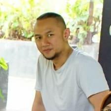 Arci User Profile