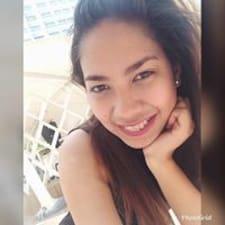 โพรไฟล์ผู้ใช้ Triza Pauline