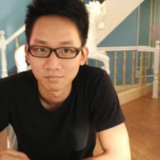Chen Wei User Profile
