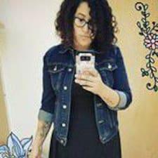 Lorissa User Profile