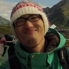 Profil utilisateur de Vinh Toan