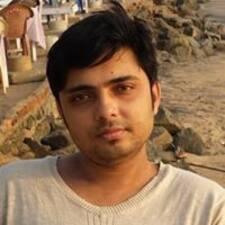 Abhinab - Uživatelský profil