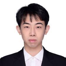 Profil utilisateur de 知豪