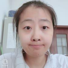 Perfil do usuário de 玮