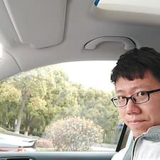 Profil Pengguna 宇辰