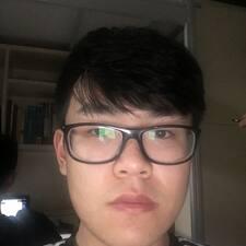 俊昊 felhasználói profilja