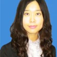 硕 User Profile